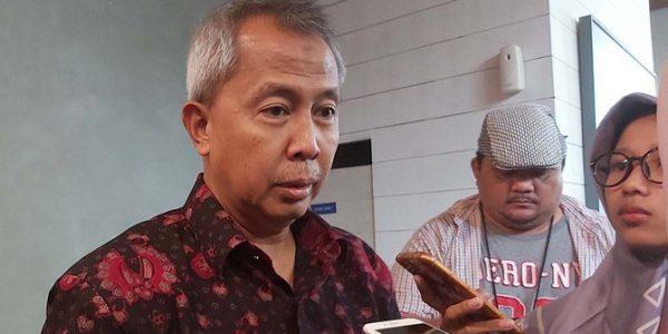 Founder & Chairman Chapters Indonesia Luthfi Mardiansyah. ©Istimewa